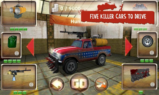 Download game Zombie Derby Unlimited Money for android. New update ...