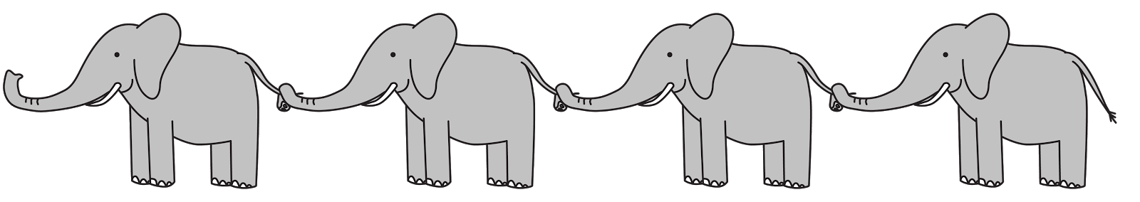 Line Art Elephant : Ripper reading resources rigorous teaching for