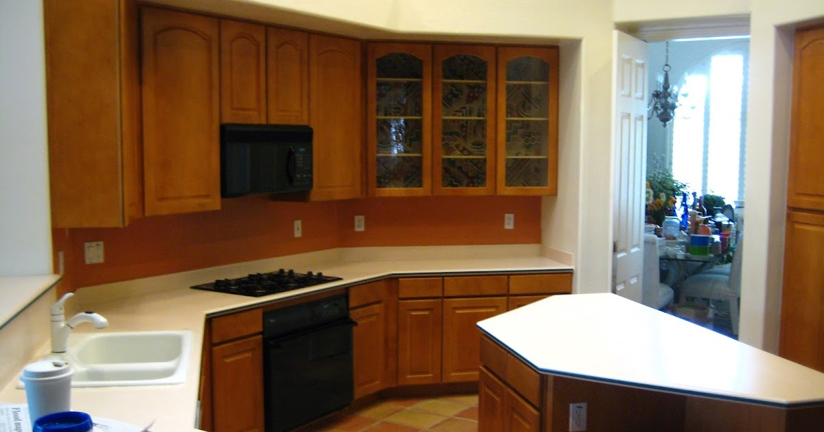 Do it yourself diy kitchen remodel on a budget - Remodeling kitchen on a budget ...