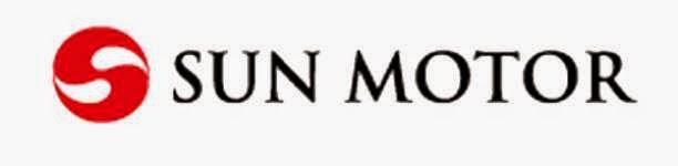 Logo PT. Sun Star Motor Malang