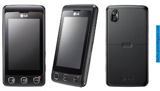 lg kp500 - صور موبايل lg kp500