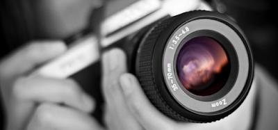 hukum fotografi