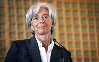 """El FMI le dio tres meses a la Argentina para evitar la """"tarjeta roja"""""""