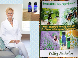 Seasonal Reading List:   Essential Oils Have Super Powers