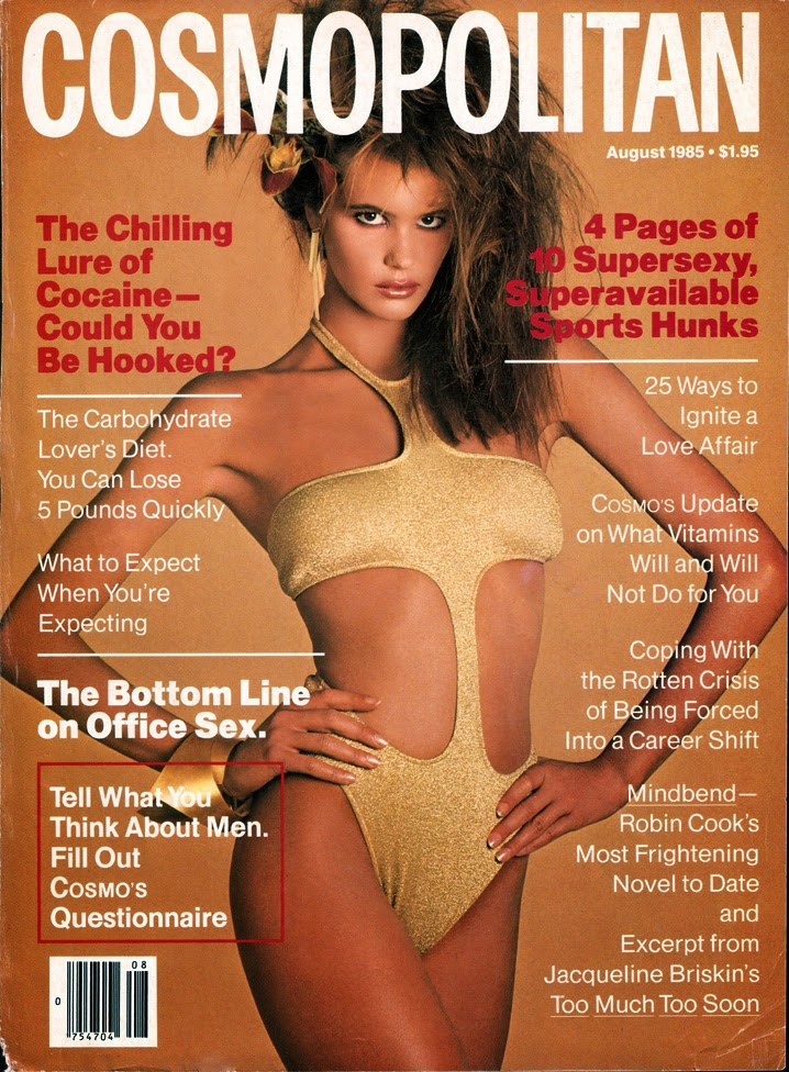 Elle Macpherson Early Years Images & Pictures - Findpik: http://findpik.com/elle-macpherson-early-years