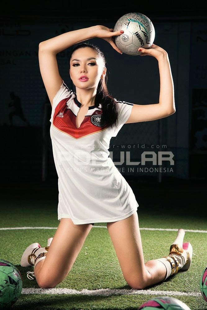 Vicky Shu BUGIL