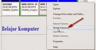 Cara Membuat Partisi Hardisk di Windows 7 3 - Horoscop