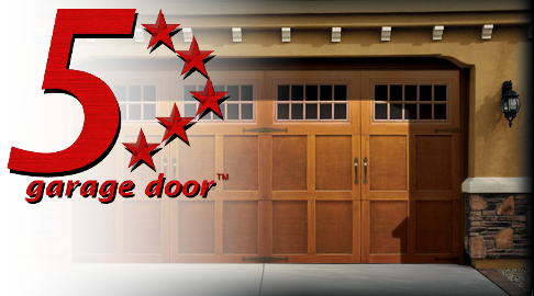 5 Star Garage Door