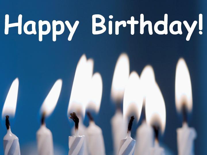 Berikut ini adalah contoh ucapan ulang tahun untuk sahabat:
