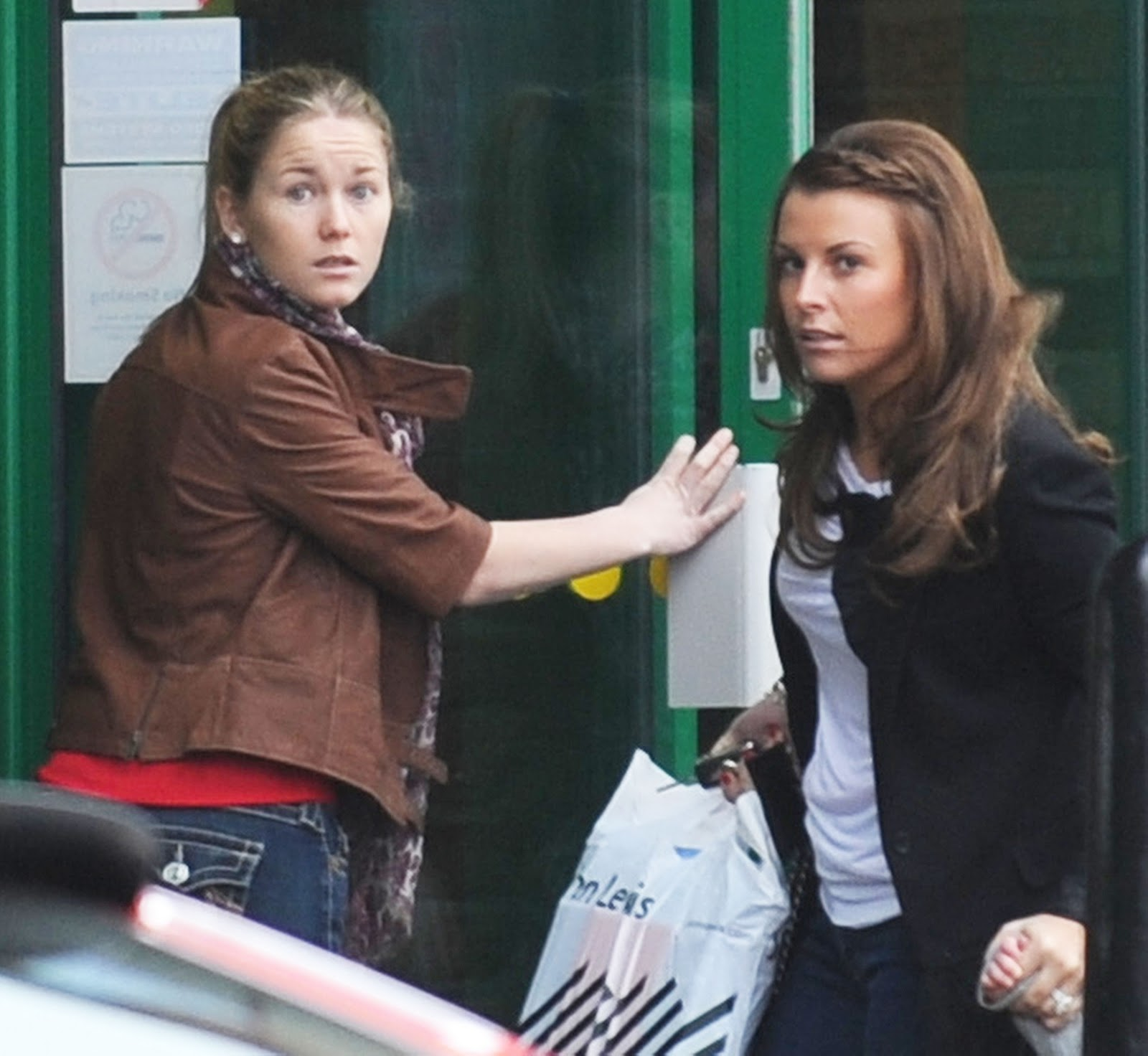 Coleen rooney ass naked (75 pic)