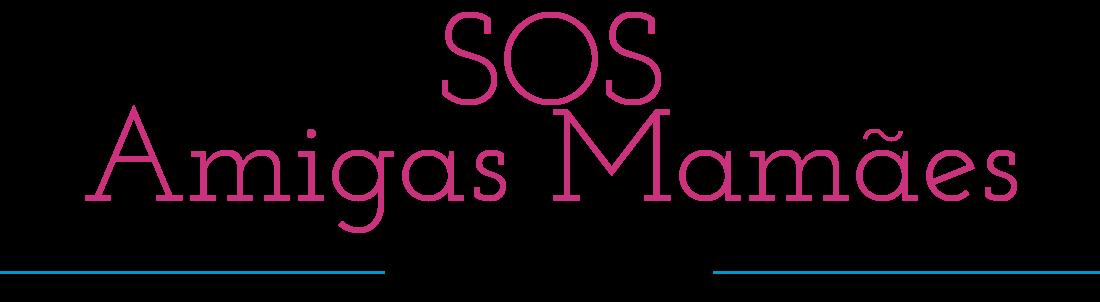 SOS Amigas Mamães
