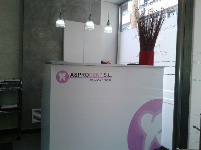 Clínica Dental Asprodent