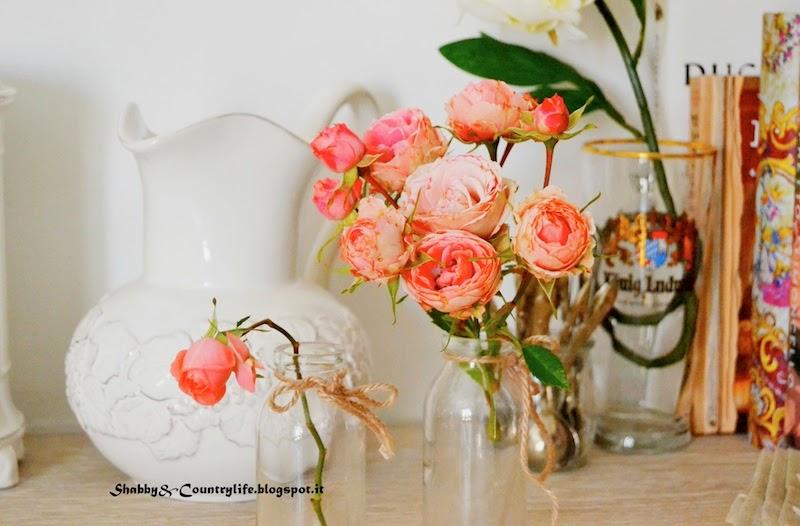 Shabby Roses, Ikea