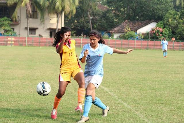 Maharashtra 5-2 Jharkhand