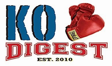 KO Digest Boxing News