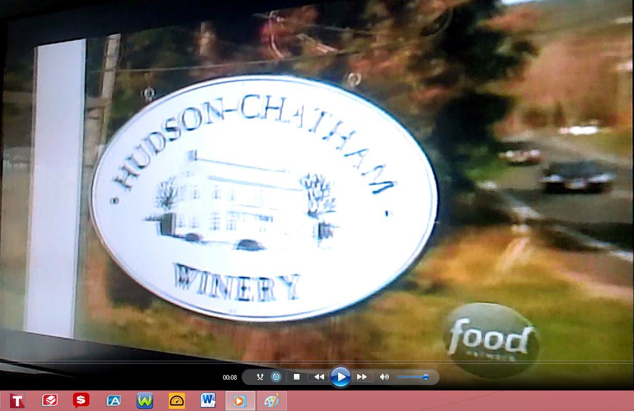Hudson Chatham Wine Blog FOOD NETWORKS FARMHOUSE RULES Makes Mulled Wine With Hudson Chatham
