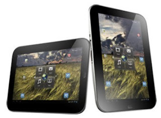 Lenovo K1 ideapad tablet