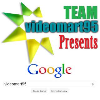 Videomart95 logo