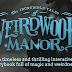 Weirdwood Manor the Mobile Game