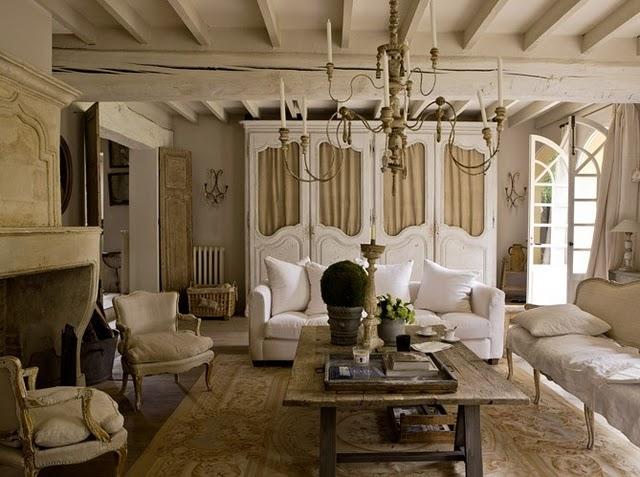 London Designer Lisa Giles 39 French Armoire Has Transparent Doors A La