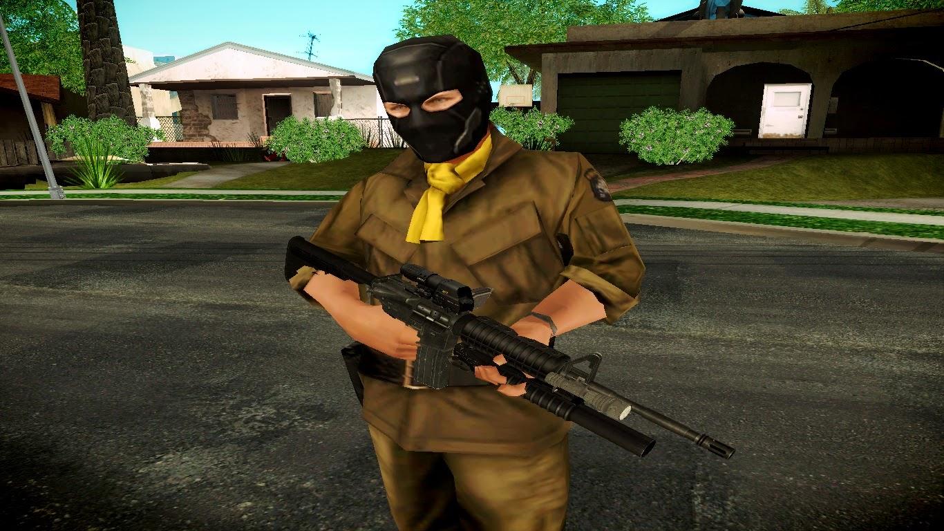 Wip Kaz Suit Msf Soldier Mgs Peace Walker