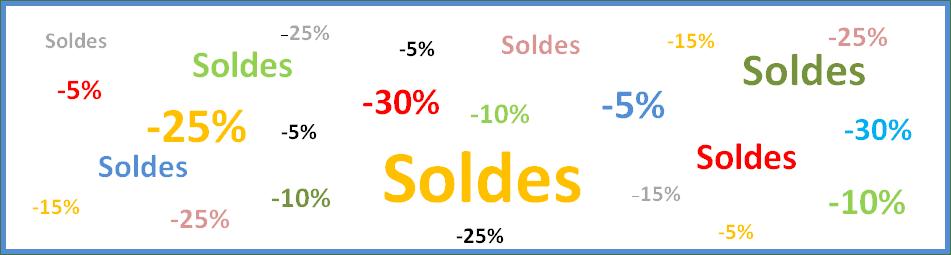 Soldes - Cestquoitonkim
