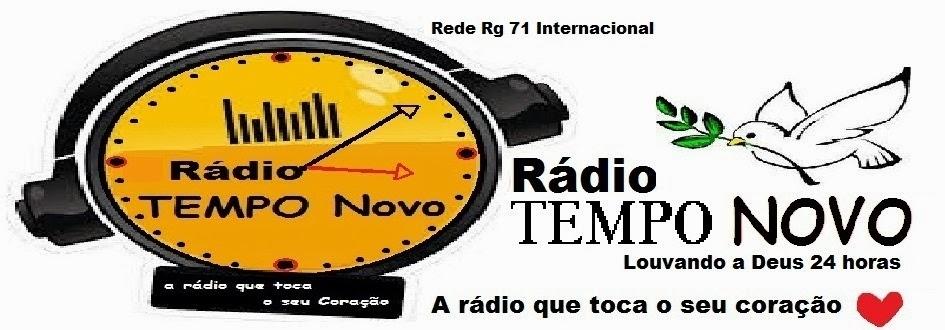 Rádio Tempo Novo
