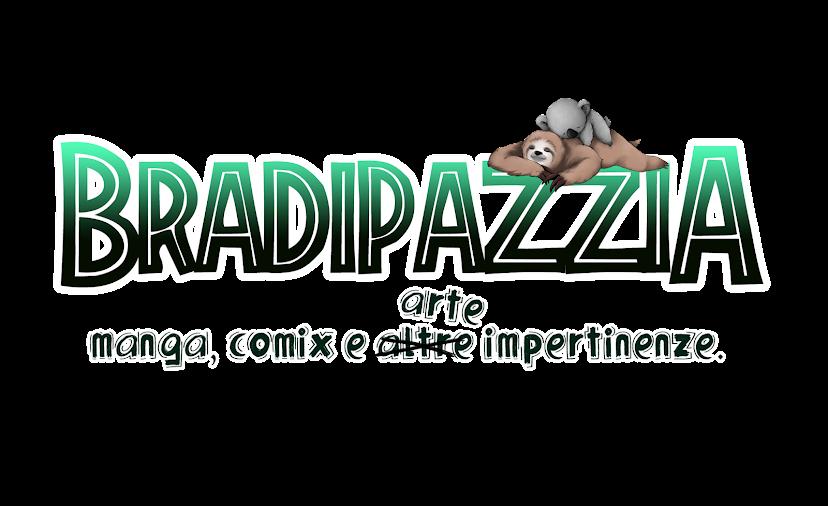 Bradipazzia