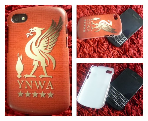 Yorkshire Blog, Mummy Blogging, Parent Blog, Mr Nutcase, Phone Case, Liverpool, LFC, Review, Blackberry Q10,