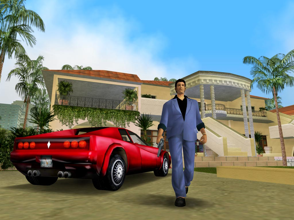 THE LINK BELOW TO DOWNLOAD COMPLETE GTA VICE CITY PC GAME FULL VERSION