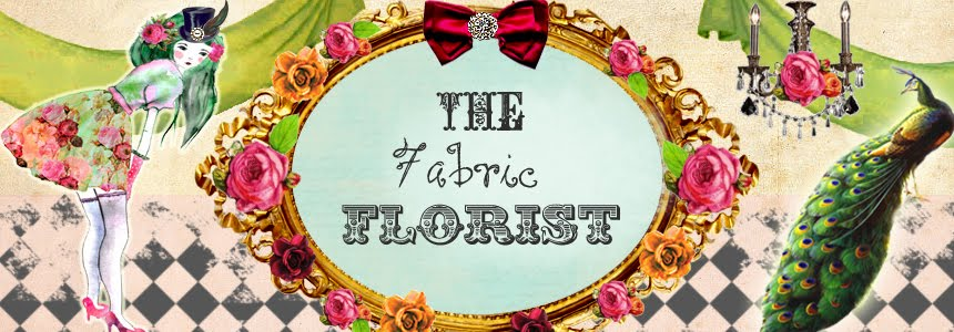 The Fabric Florist