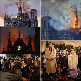 Peter Costea 🔴 Notre Dame și creștinismul din lăuntrul nostru