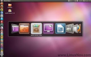 Ubuntu 11.10 Ocelot Beta 1