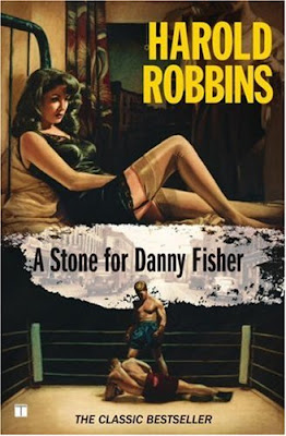 A Stone for Danny Fisher (published in 1952) - The story of a fighter during the Great Depression