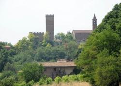 Villa San Pietro Nazzano