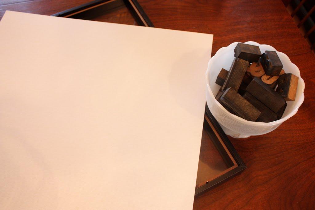 Sweet Something Designs Diy Printer S Block Art