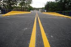 Gobierno en tiempo record construyó puente El Cajuilito y abre el tránsito por la carretera Sánchez