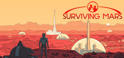 Surviving Mars Space Race-CODEX