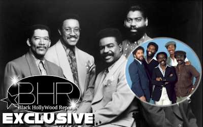 "Member From The Whispers ""Nicholas Caldwell"" Has Past Away At The Age Of 71"