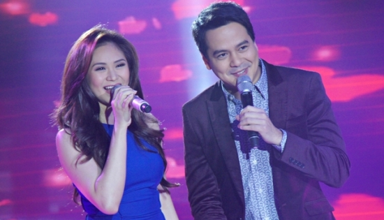 John Lloyd Cruz Guests in Sarah G Live! Finale Episode (February 10)