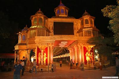 Ramnavami Centenary Celebrations At Shirdi 2011 - Details, Photos & Video Clips