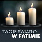 Świeca Fatimska