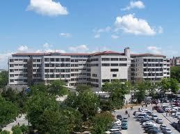 Bezmiâlem Vakıf Üniversitesi Tıp Fakültesi Hastanesi