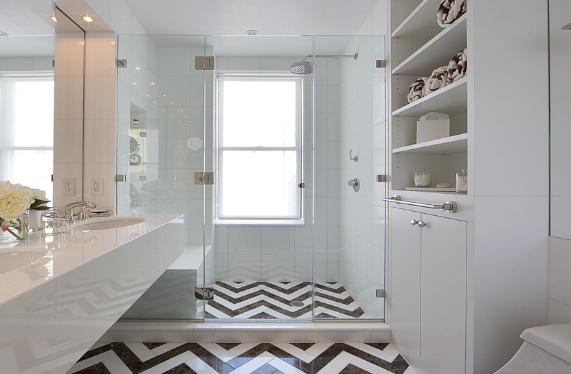 Take A Look Through Our Gallery Of Some Great Shower Spaces With Seating To  Relax The Body And Cleanse The Soul. We Love The Flooring In This Great  Shower