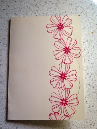 Let's start at the very beginning - Day 15 Fussy cut  Zena Kennedy Independent Stampin Up demonstrator