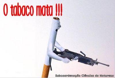 Austrália: Parlamento vai votar troca dos logos por imagens chocantes nos maços de cigarros
