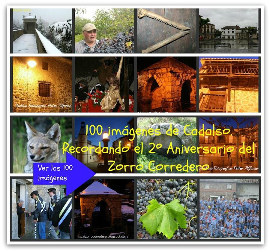 100 Imágenes de Cadalso