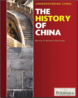 The History of China  Understanding China