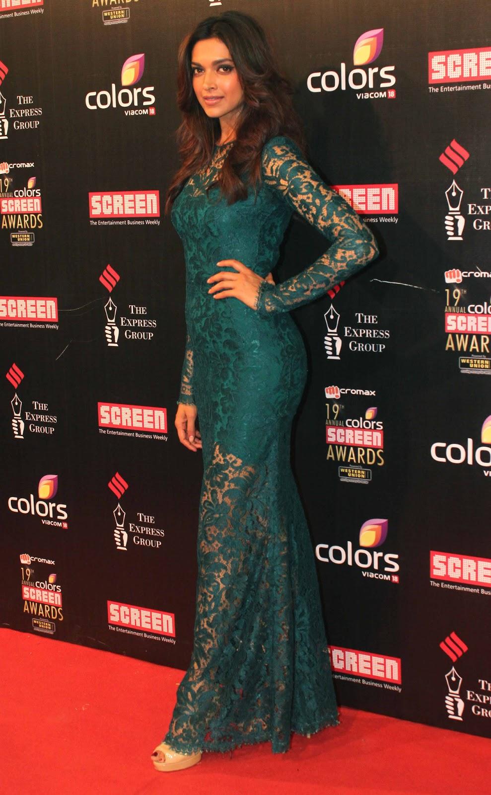 Deepika i green dress cute photoshoot actress shots