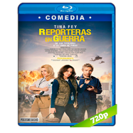 Reporteras en Guerra (2016) BRRip 720p Audio Dual Latino-Ingles